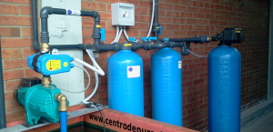 filtri ccarbone attivo automatici