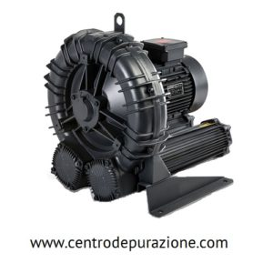 fpz blowers