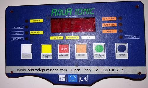 Aqua Ionic