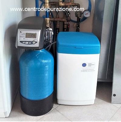 Addolcitore acqua per casa centro depurazione acque - Addolcitore acqua casa ...